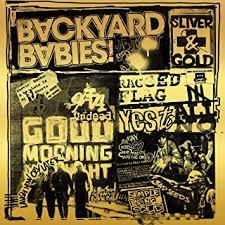 <b>Backyard Babies</b> - <b>Sliver</b> & Gold - Amazon.com Music