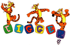 Image result for tigger
