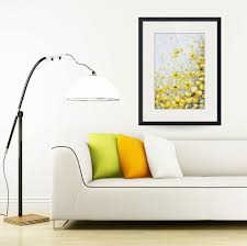 giclee print art yellow grey abstract painting coastal canvas prints vertical gold white wall decor on wall decor prints with giclee print art yellow grey abstract painting coastal canvas prints