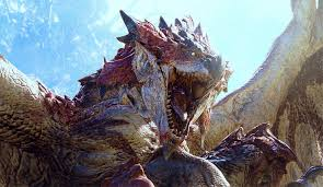 Monster Hunter World Chart Monster Hunter World Tops Npd Software Charts For A Second