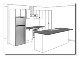 Image Result For Galley Kitchen Designs Layouts Pictures Gallery