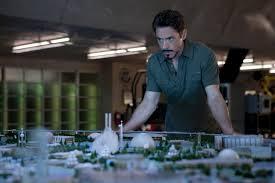 tony stark office. Stark And Armor Tony Office