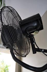 outdoor wall mount fans. Plain Fans Misting Fan Wall Mount Inside Outdoor Wall Mount Fans L
