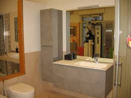 Zoom foto 1. arredo bagno moderno. cubik idea mobile bagno moderno
