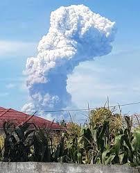 Sky Noon Steam Charts Global Volcanism Program Soputan