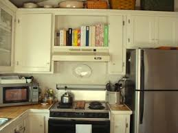 over the range cabinet.  Range How To Retrofit A Cabinet For Microwave Over The Range