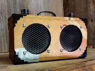 great 2 5 watt parts only cigar box guitar amplifier kit build the dually cigar box guitar amplifier dual speaker oliva serie g
