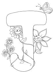 These fun and easy alphabet coloring pages are a great way for little ones to become familiar with the letter j! Letter J Coloring Book Page 2 Line 17qq Com