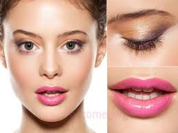 how to fashionable natural eye makeup 10