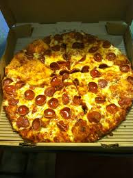 photo of round table pizza san mateo ca united states mini pepperoni