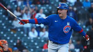 MLB trade deadline: Cubs deal Joc ...