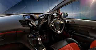 Ford Interior Design Ford Interior Designers Look Forward Without Leaving