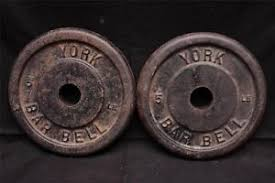 york weight plates. buy set of two vintage york 5 lb pound standard barbell cast iron weight plate in cheap price on alibaba.com plates 6
