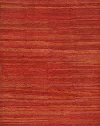 rugsville nomad gabbeh tribal texture red wool rug 13221 3x5 contemporary area rugs by rugsville