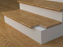 Image Of: Decorative Laminate Stair Treads