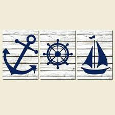 metal painting wall decor for boat wooden china anchor wall pattern decals nautical boat nursery decor wallpaper sticker hull