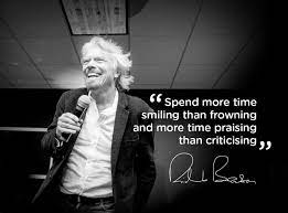 Sir Richard Branson Quotes On Employee ...
