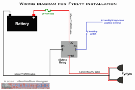 hid headlight wiring diagram releaseganji net hid headlight relay wiring diagram 3 wire in wiring diagram for