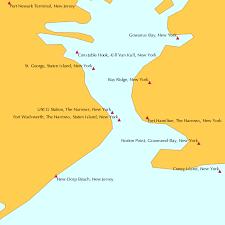 Manasquan Tide Chart 2018 Uscg Station The Narrows New York Tide Chart