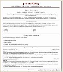 How To Make A Professional Resume Awesome How To Make A Professional Resume 60 How To Write Cv For Job