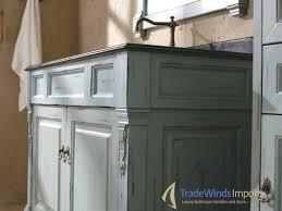 rustic gray bathroom vanities. Country Bathroom Vanities Infuse Your Warm Rustic Style Gray R