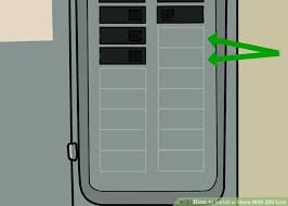 wiring 220 stove outlet diagram wiring image how to install a stove 220 line pictures wikihow on wiring 220 stove outlet