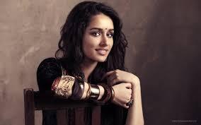 Bollywood Actress Shraddha Kapoor Wallpapers Hd Wallpapers