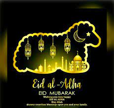 Ziad's Halal Meats - Eid Al Adha Mubarak. May Allah accept all your  sacrifice and duas and bless you with happiness today and always.