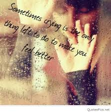 Sad Cry Alone Pictures Sayings And Quotes 40 Interesting Sad Crying Images With Quotes