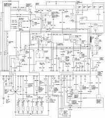 Wiring diagram for 2003 ford range 1994 ranger