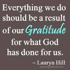 Christian Thankful Quotes Best Of Christian Gratitude Quotes Quotesta