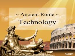 Image result for romans technology