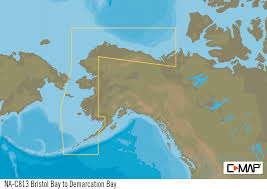Up To Date Depth Charts C Map Nt Wide Bristol Bay Demarcation Bay