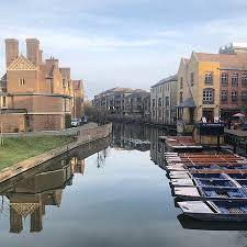 Bridge Street connection - Magdalene Bridge, Cambridge Traveller Reviews - Tripadvisor