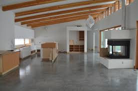 Concrete Floors In Kitchen Concrete Contractor Vancouver Project Gallery