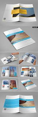Perfect Architecture Brochure Templates Embellishment - Examples ...