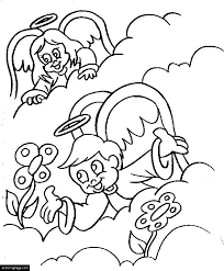 Small Picture Bible Coloring Pages eColoringPagecom Printable Coloring Pages