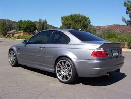 Coupe Series bmw 2004 m3 : 2004 BMW M3 - Information and photos - ZombieDrive