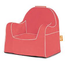 toddler chair  coral  pkfflrnucl pkolino