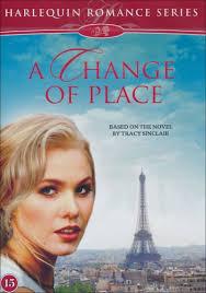 Drama från 1994 av Donna Deitch med Rick Springfield och Andrea Roth. - a_change_of_place