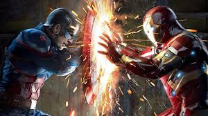 Iron Man Civil War Wallpapers ...