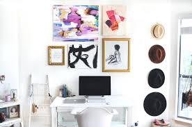 minimal office design. Simple Minimal Office Space That Glows The Of Desk Setup . Minimalist Home Desks Design