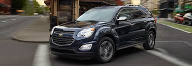 What Colours Does The New Chevy Equinox Have Craig Dunn