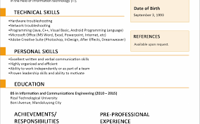 Make A Professional Resume Online Free Unforgettable Resume Onlinete Creative Creator Passport 43