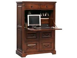 home office armoire. Fine Office Winners Only Home Office 41 Inches Country Cherry Computer Armoire Throughout R