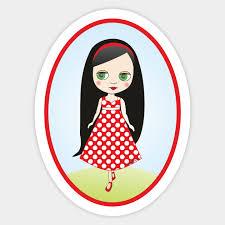 Blythe Doll Size Chart Blythe Doll