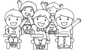Tranh tô màu cho bé 5-7 tuổi đẹp và hiệu quả sáng tạo nhất