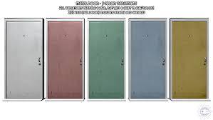 metal door texture. Metal Door Texture