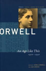 collected essays journalism and letters of george orwell david  collected essays journalism and letters of george orwell david r publisher