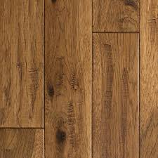 mullican flooring creek 4 in saddle hickory solid hardwood flooring 16 sq